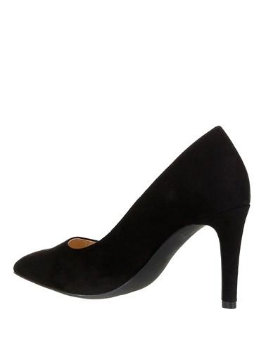 Vero Moda Ayakkabı Siyah
